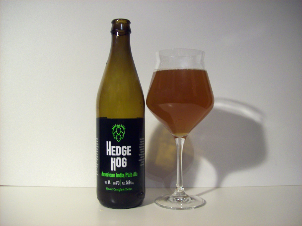 HedgeHog AIPA