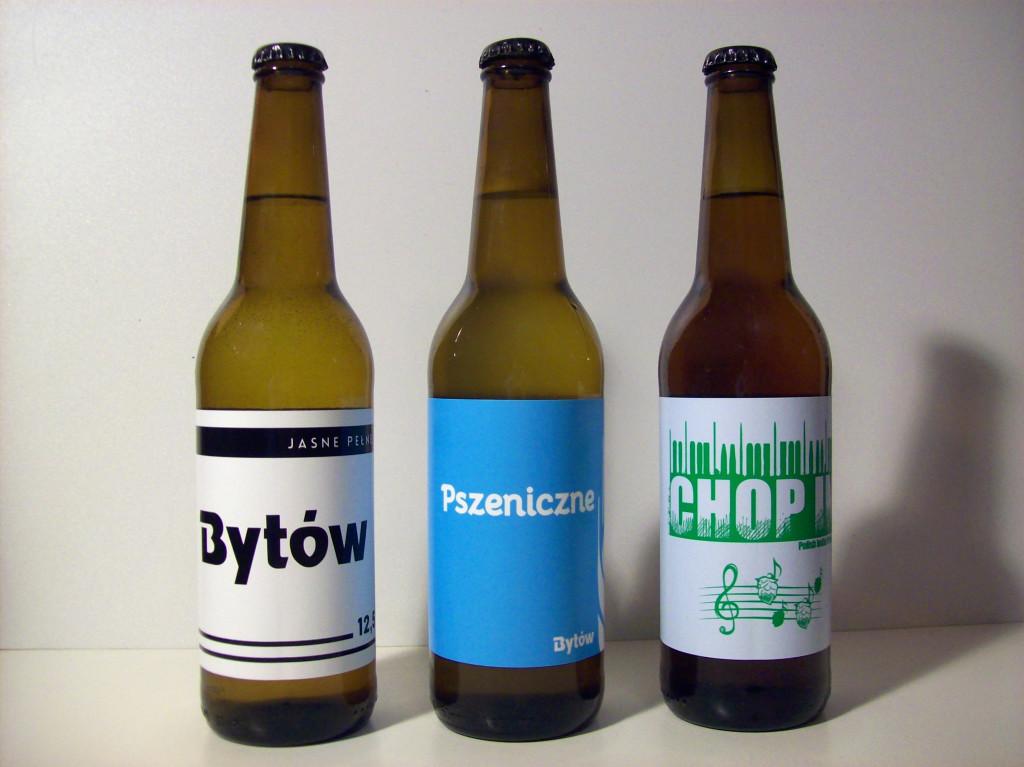 Bytów piwa