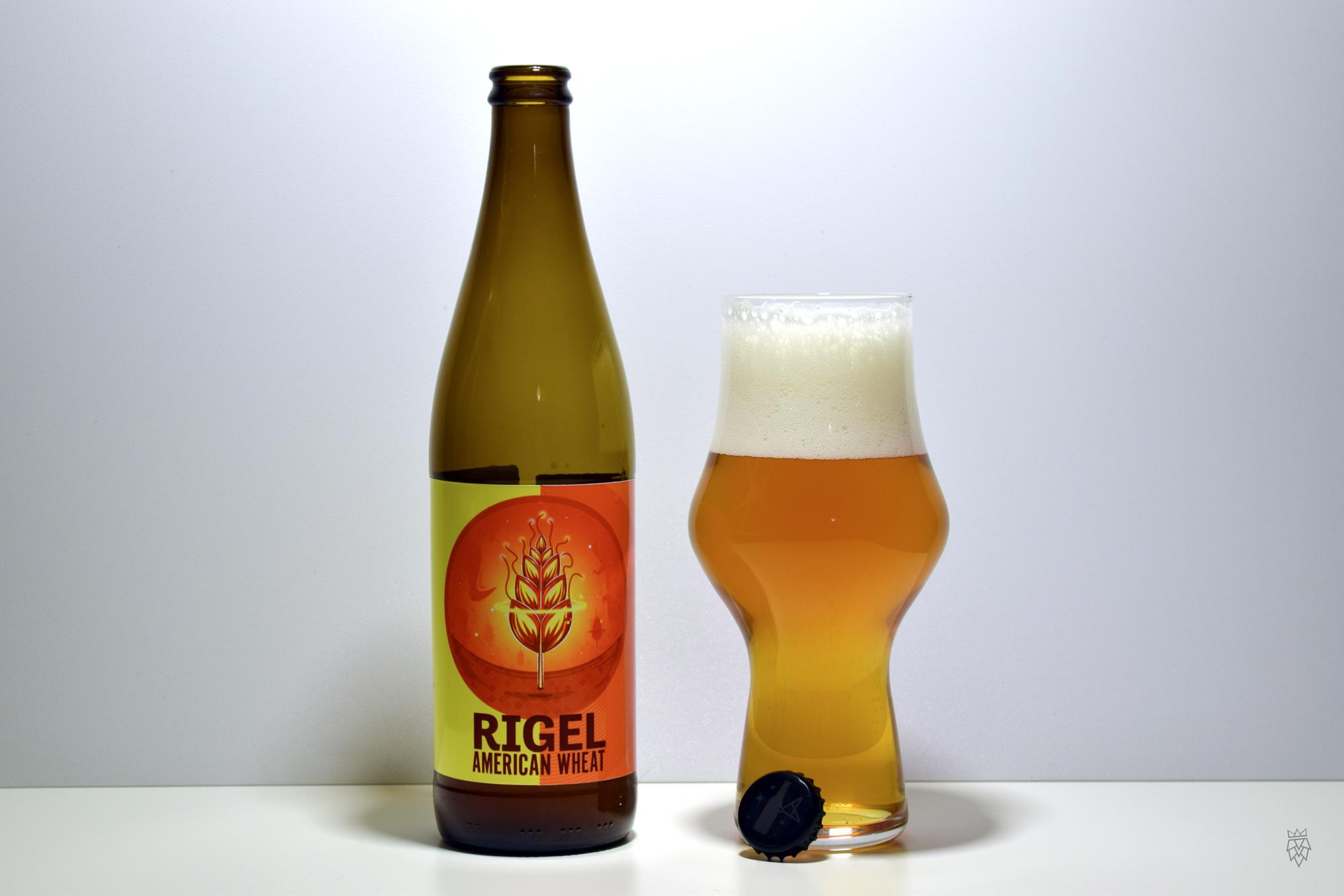 Mintaka - Rigel