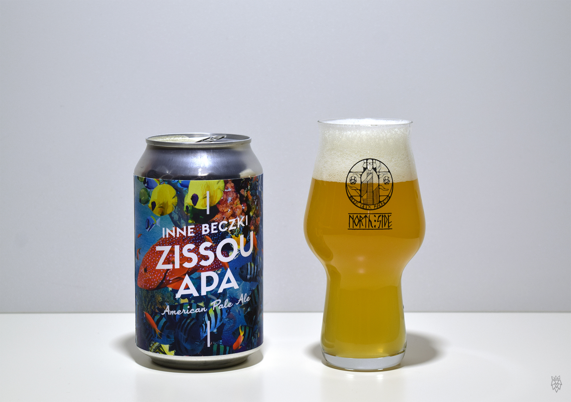 Zissou APA Inne Beczki