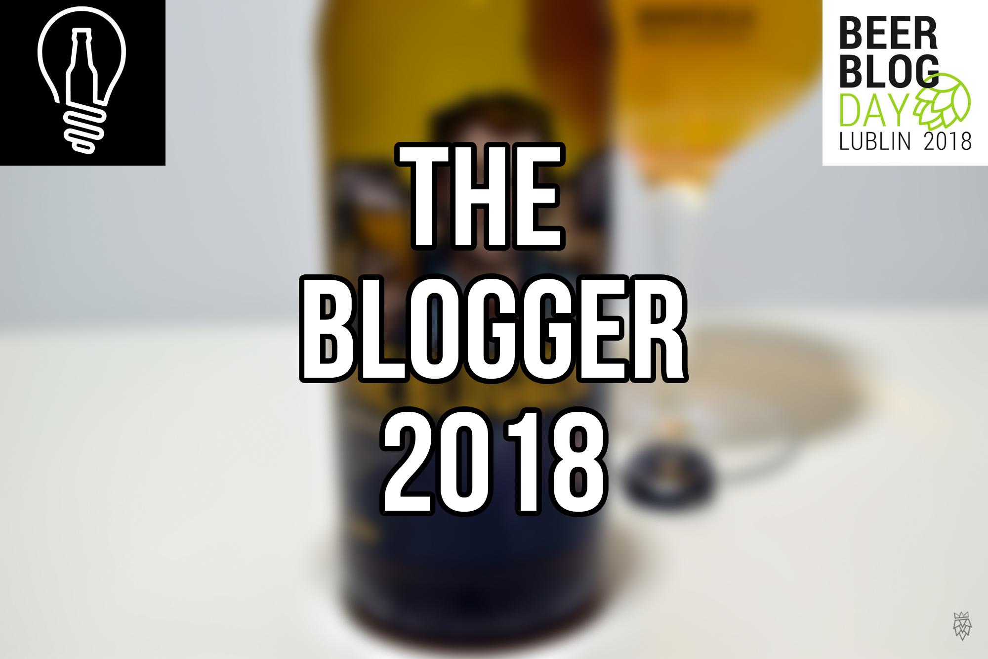 Blogger 2018