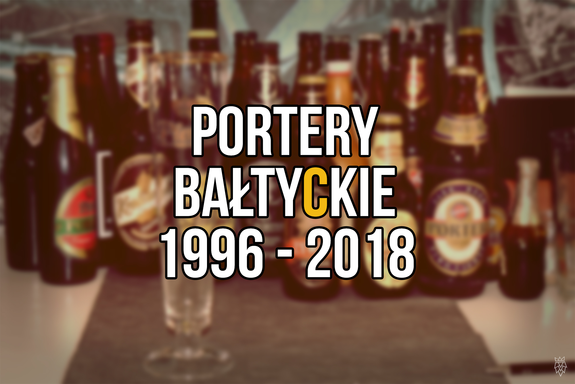 Portery - przeglad 20 lat