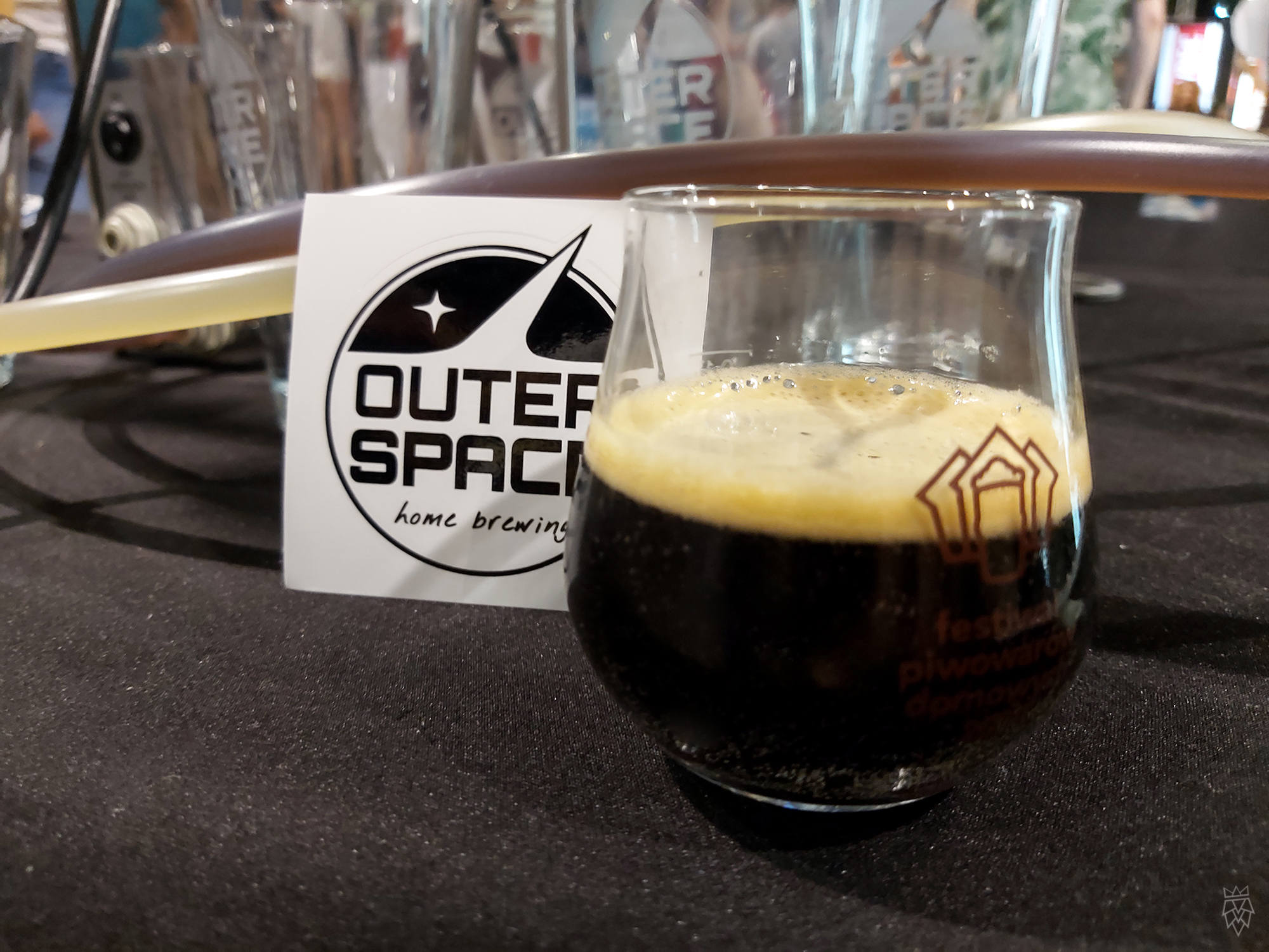 Outer Space FPD
