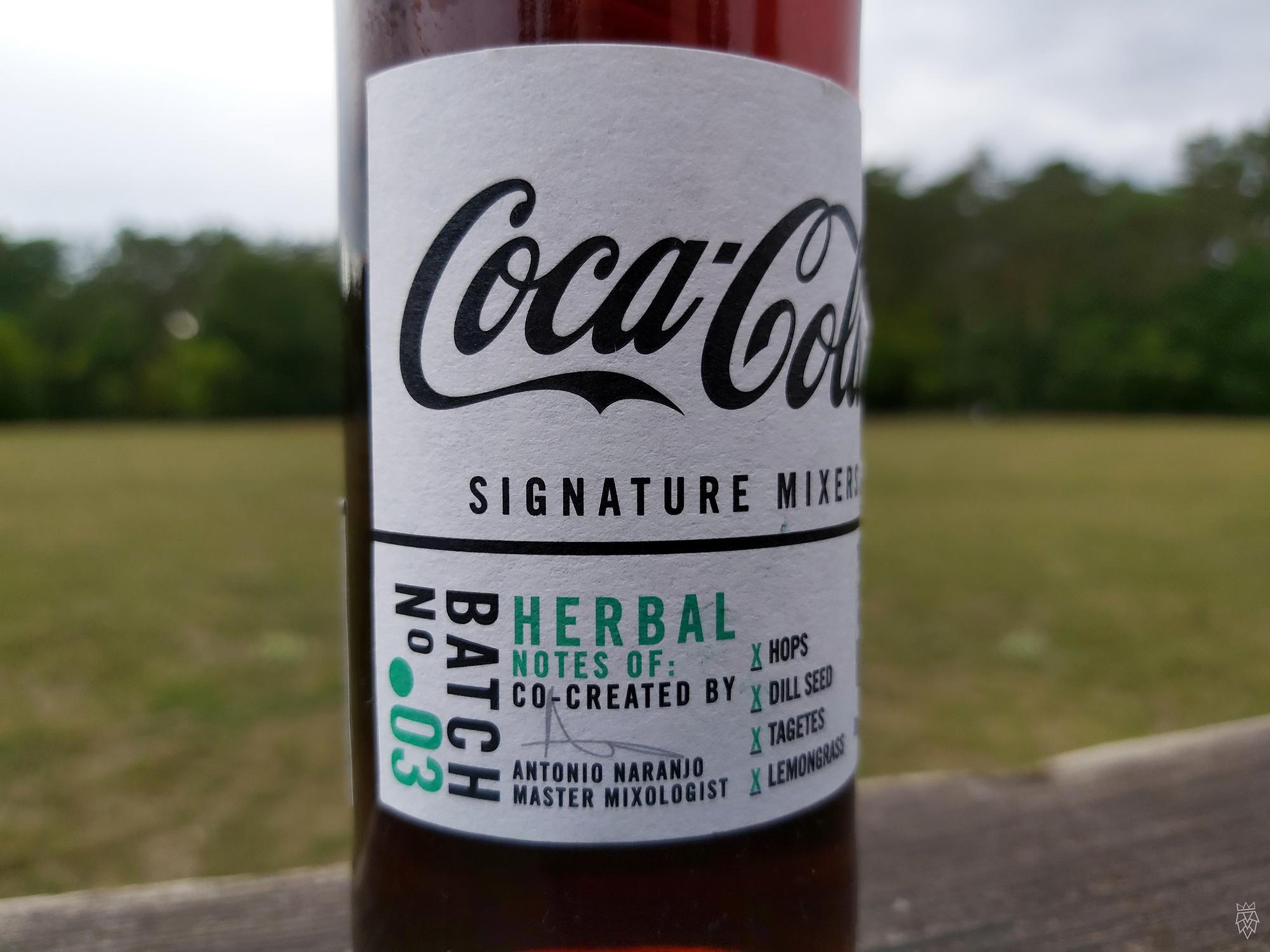 Coca Cola SM 3