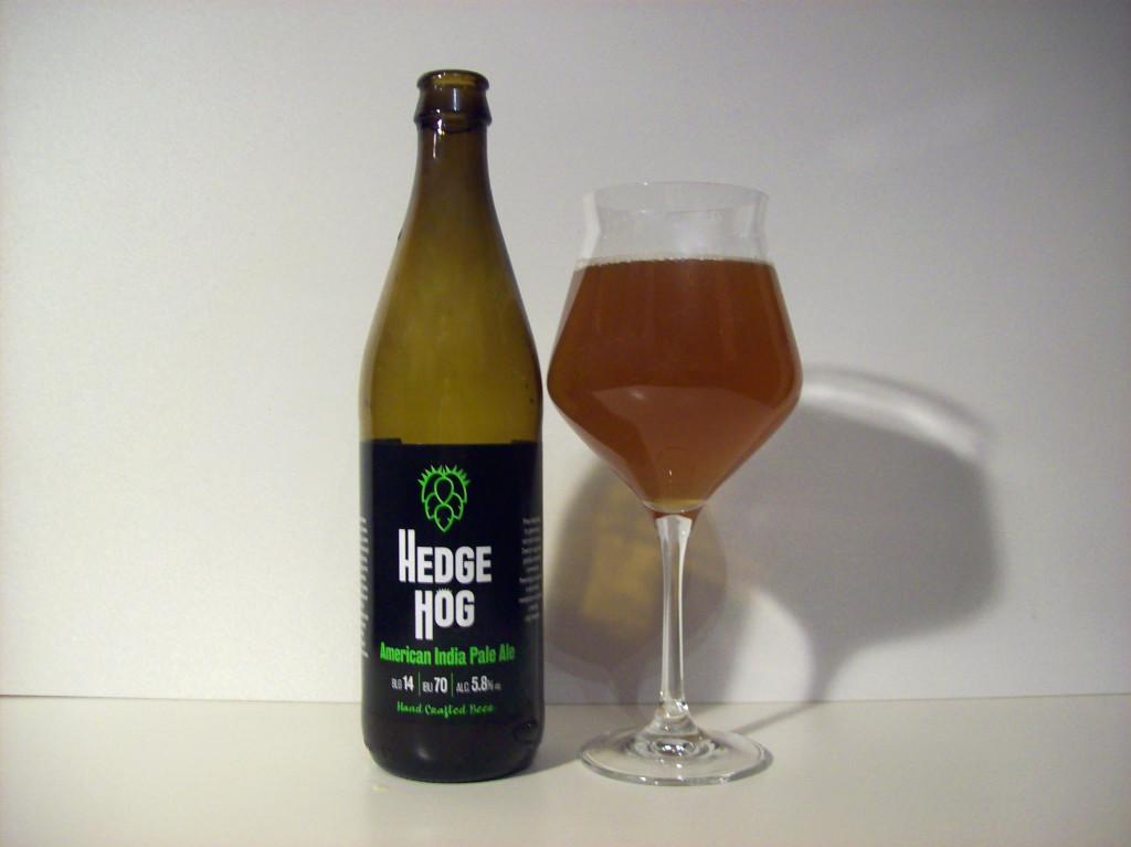 HedgeHog AIPA