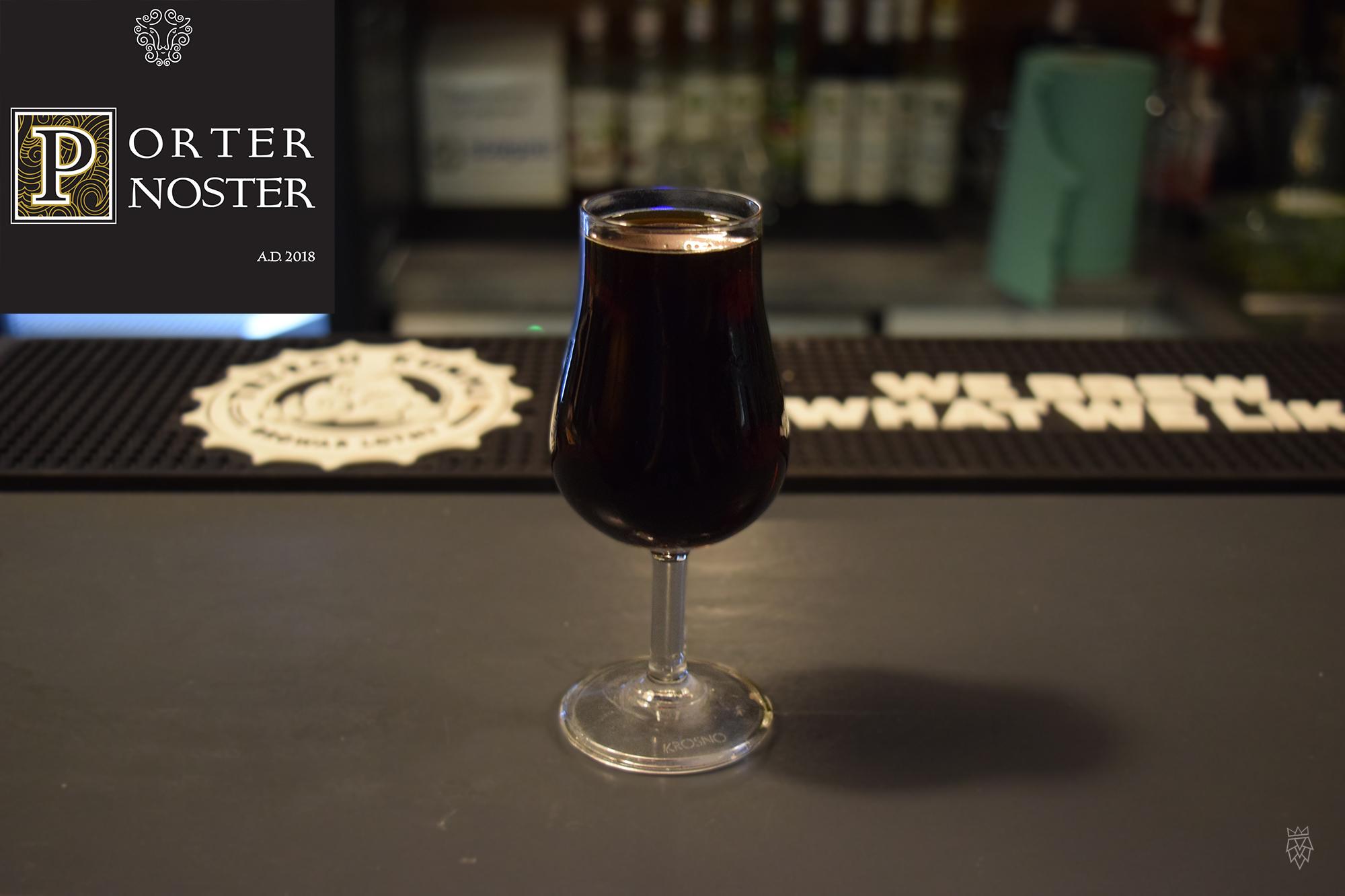 Porter Noster 2018