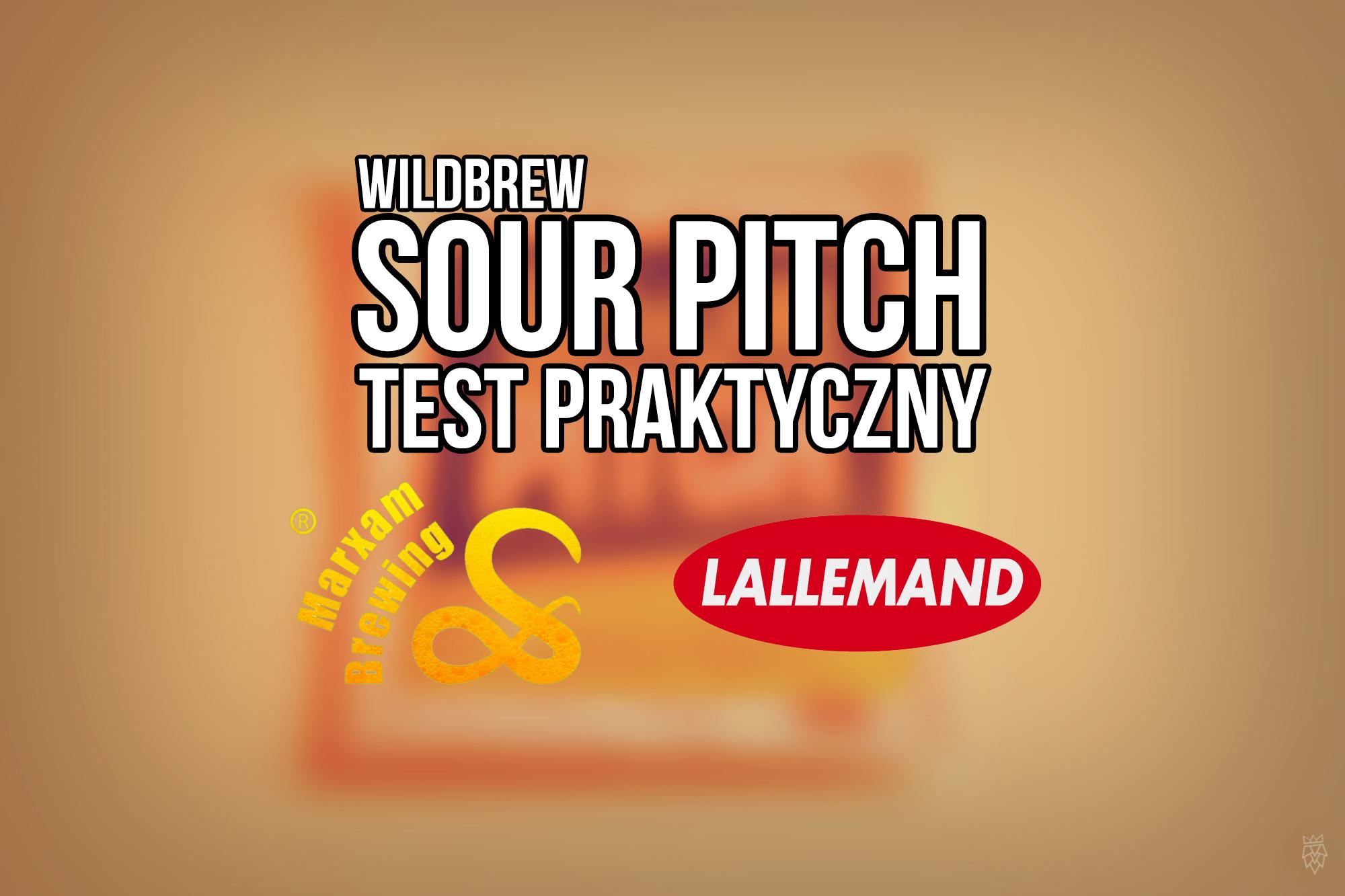 Wildbrew Sour Pitch