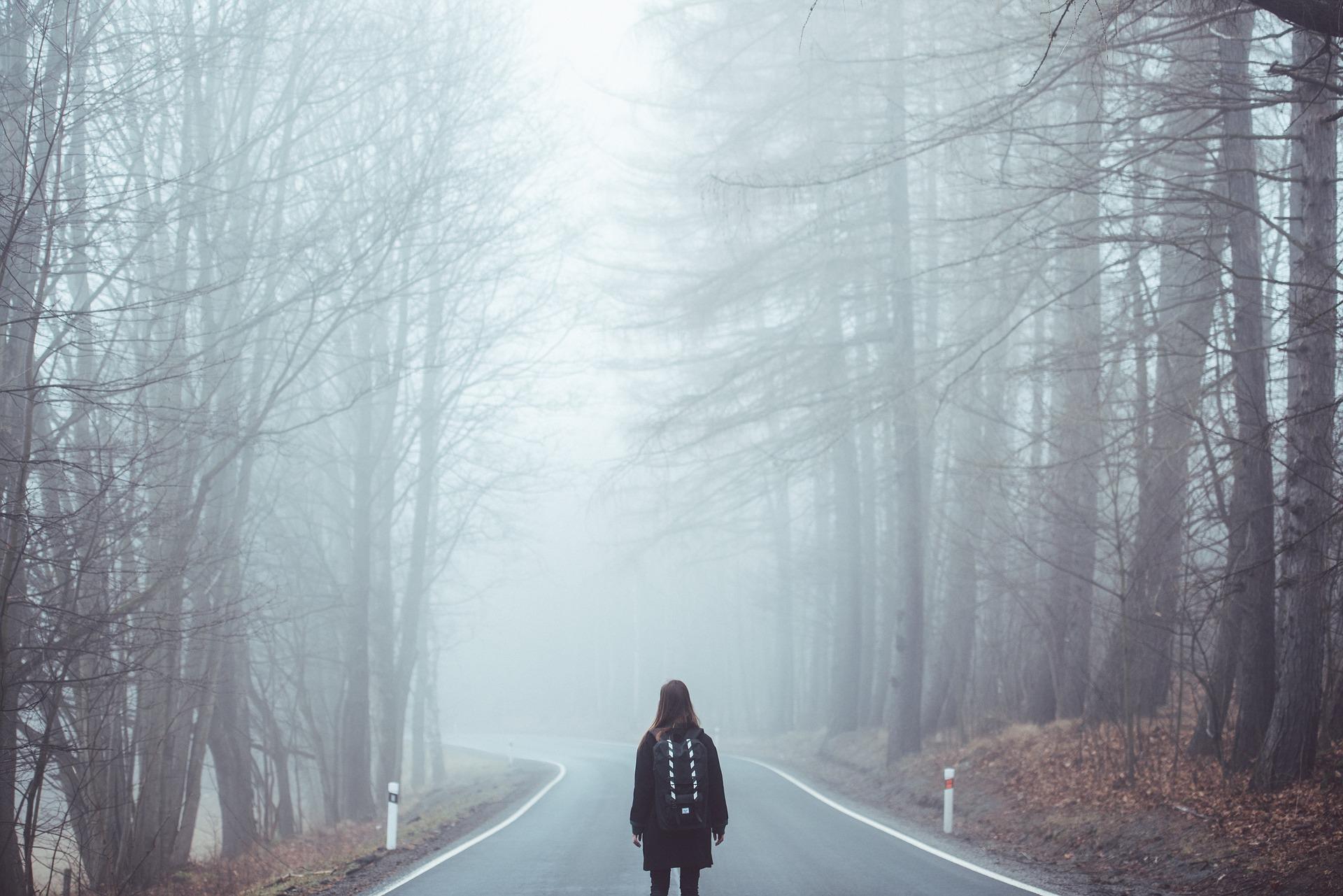 Poczet Piwnych Blogerów: Dzieci we mgle
