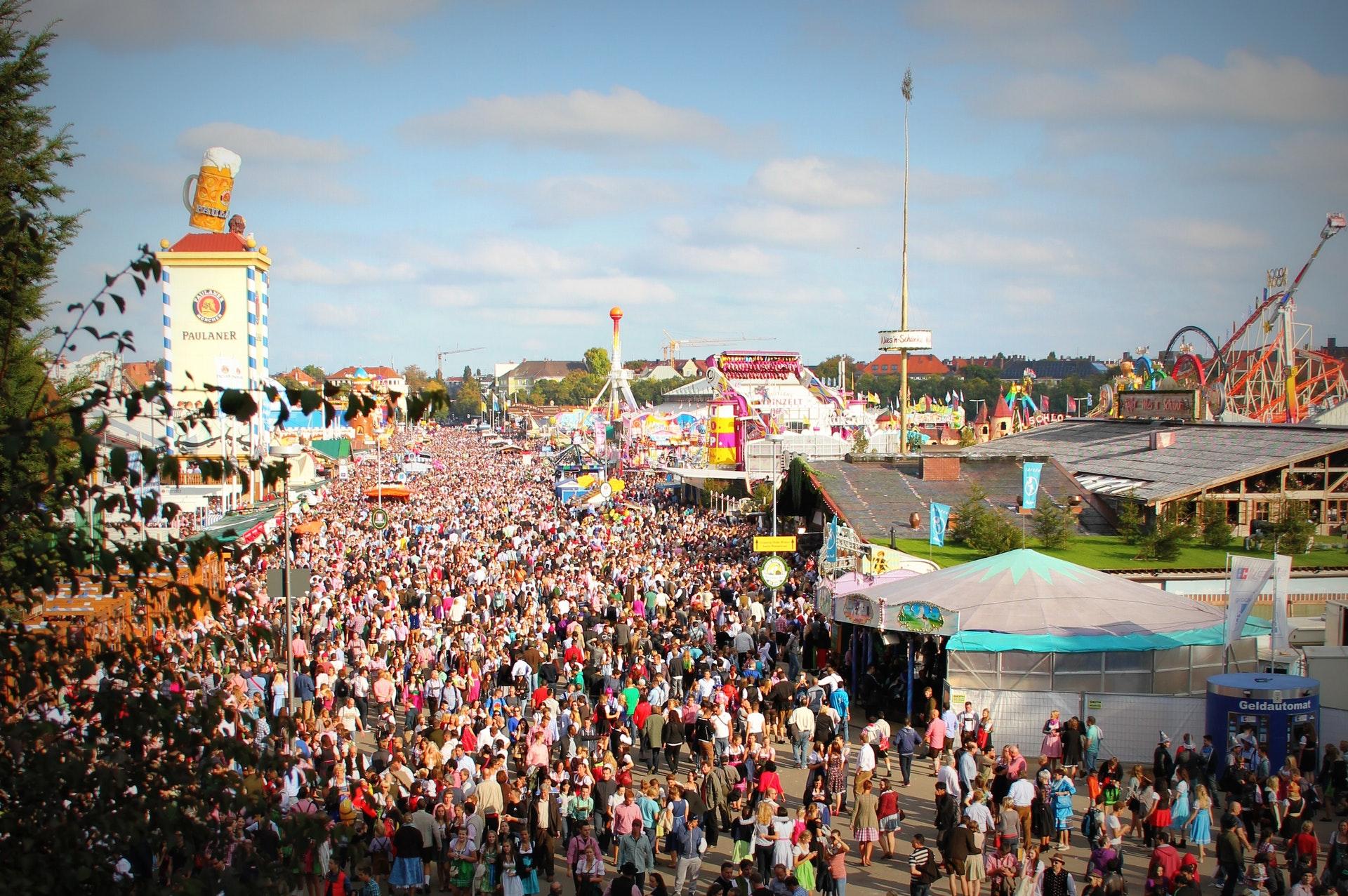 OKtoberfest - plener