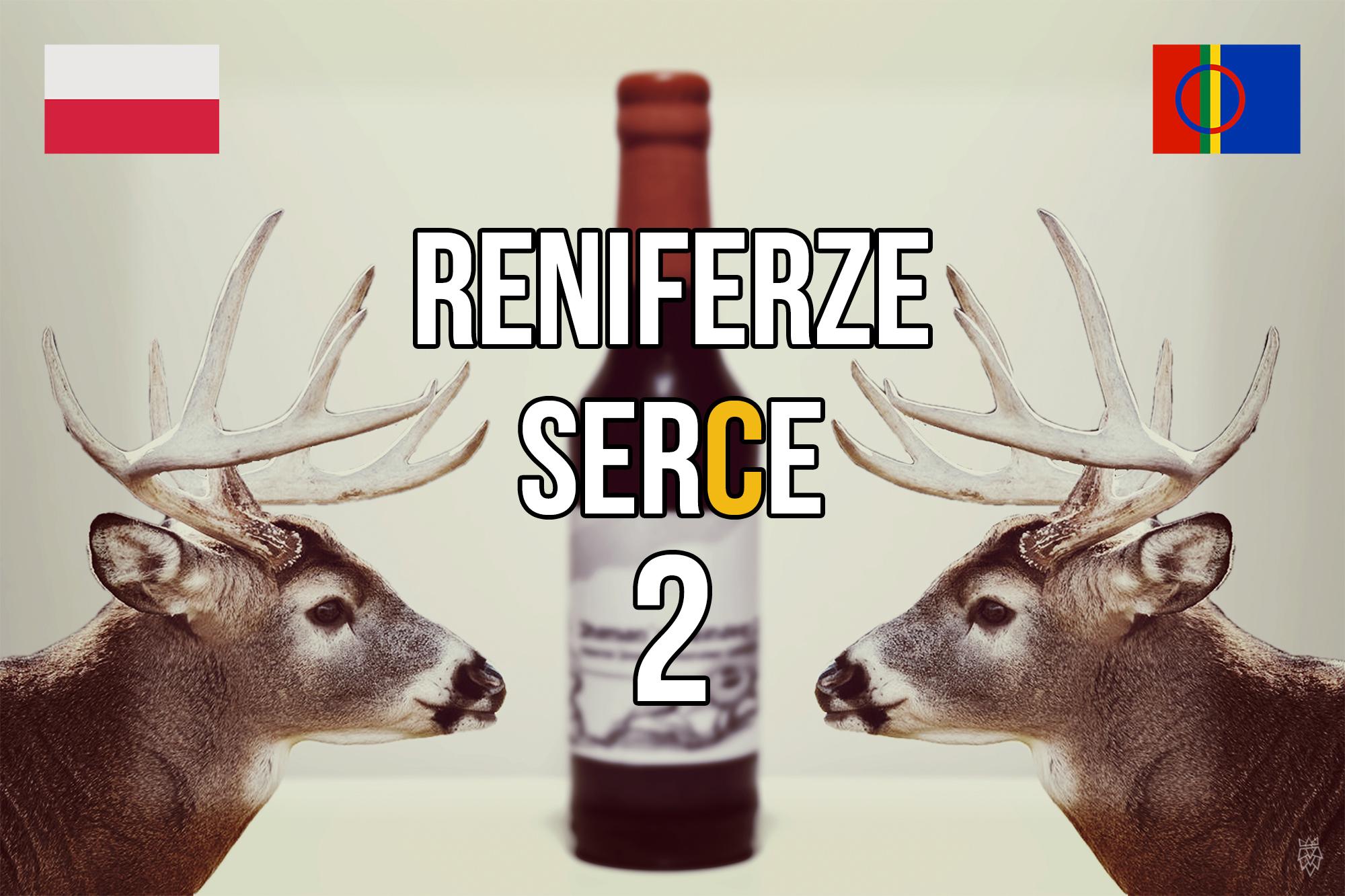 Imperialne Serce Renifera