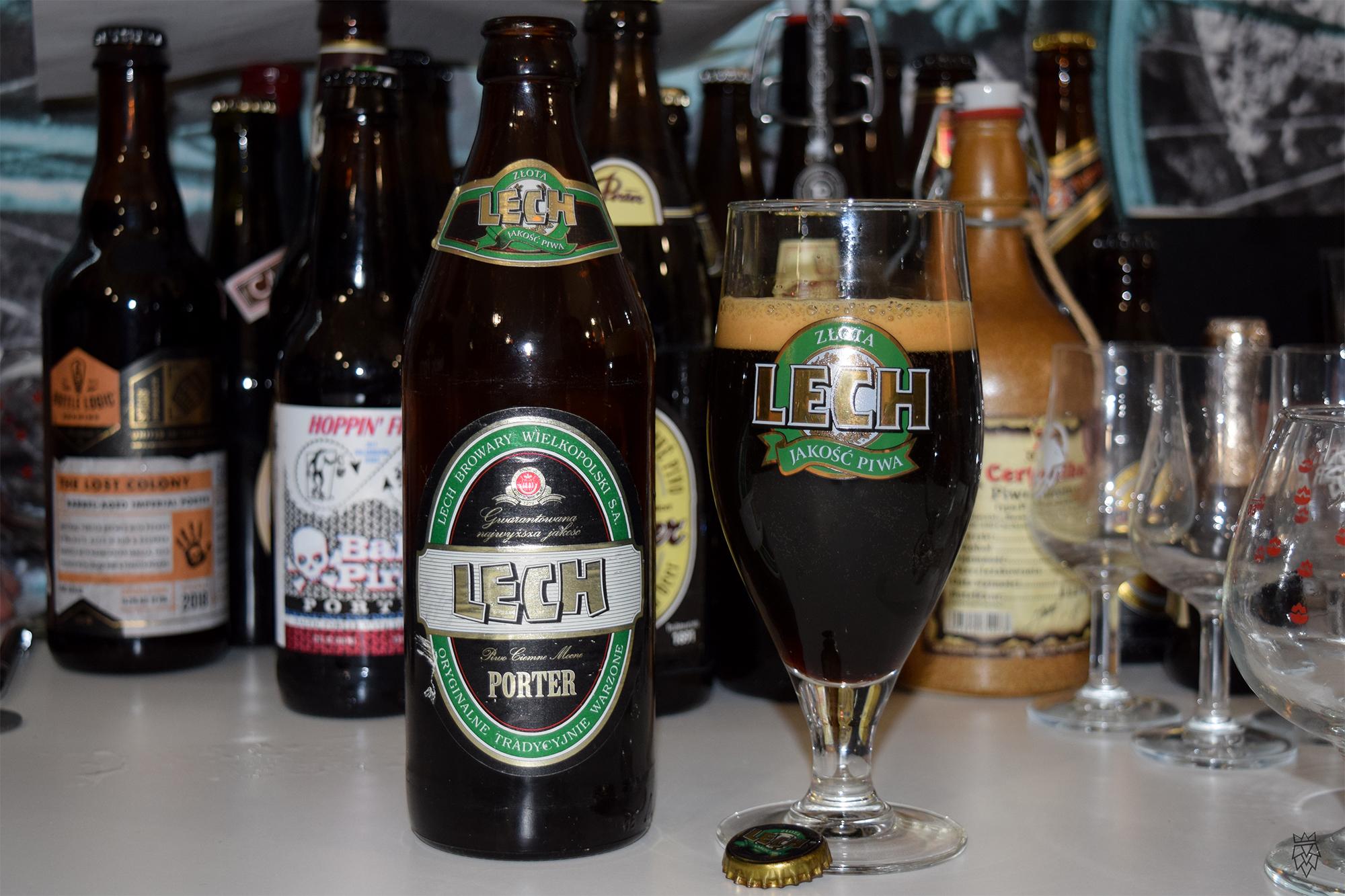 Lech Porter 1999