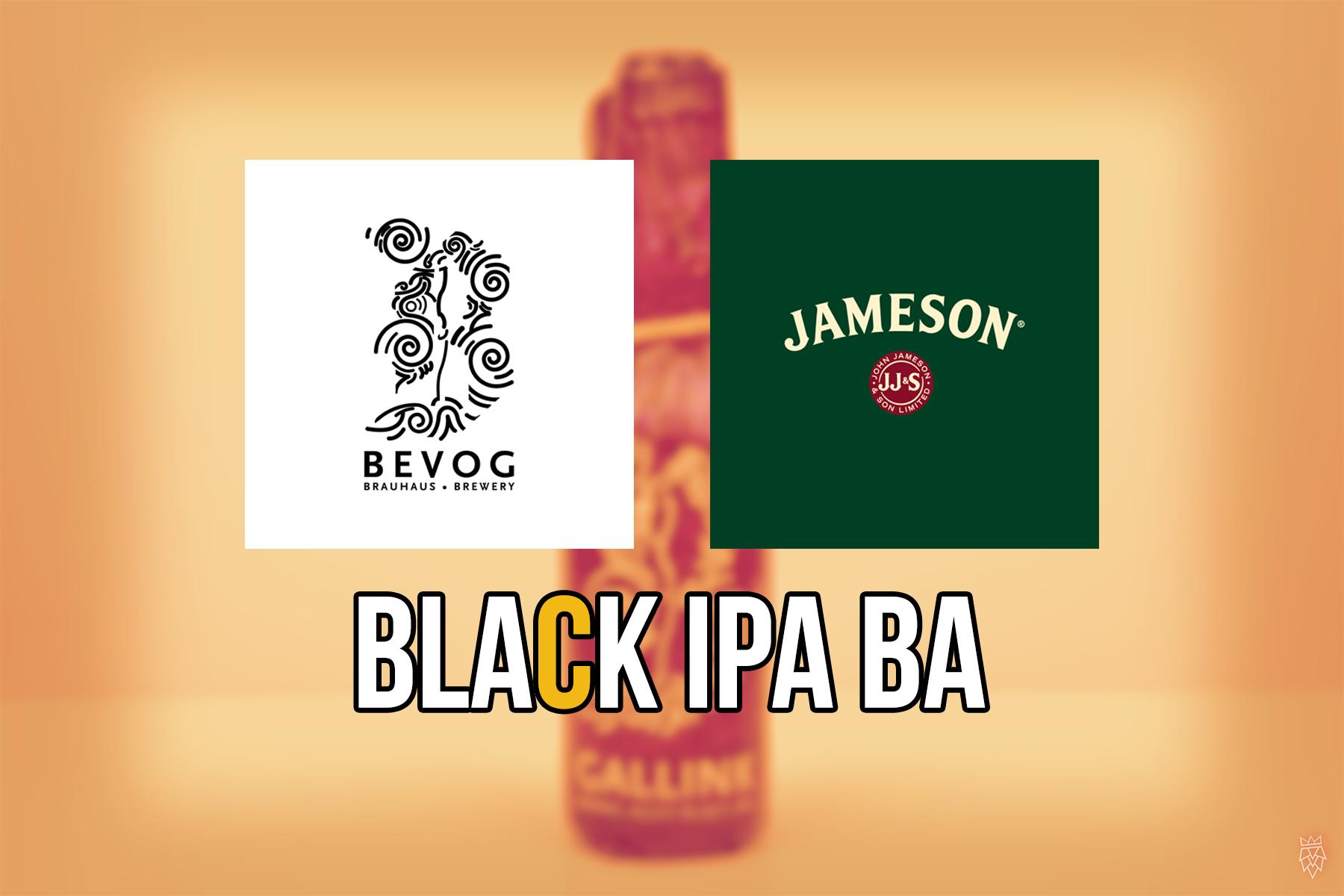 Gallink Black IPA BA