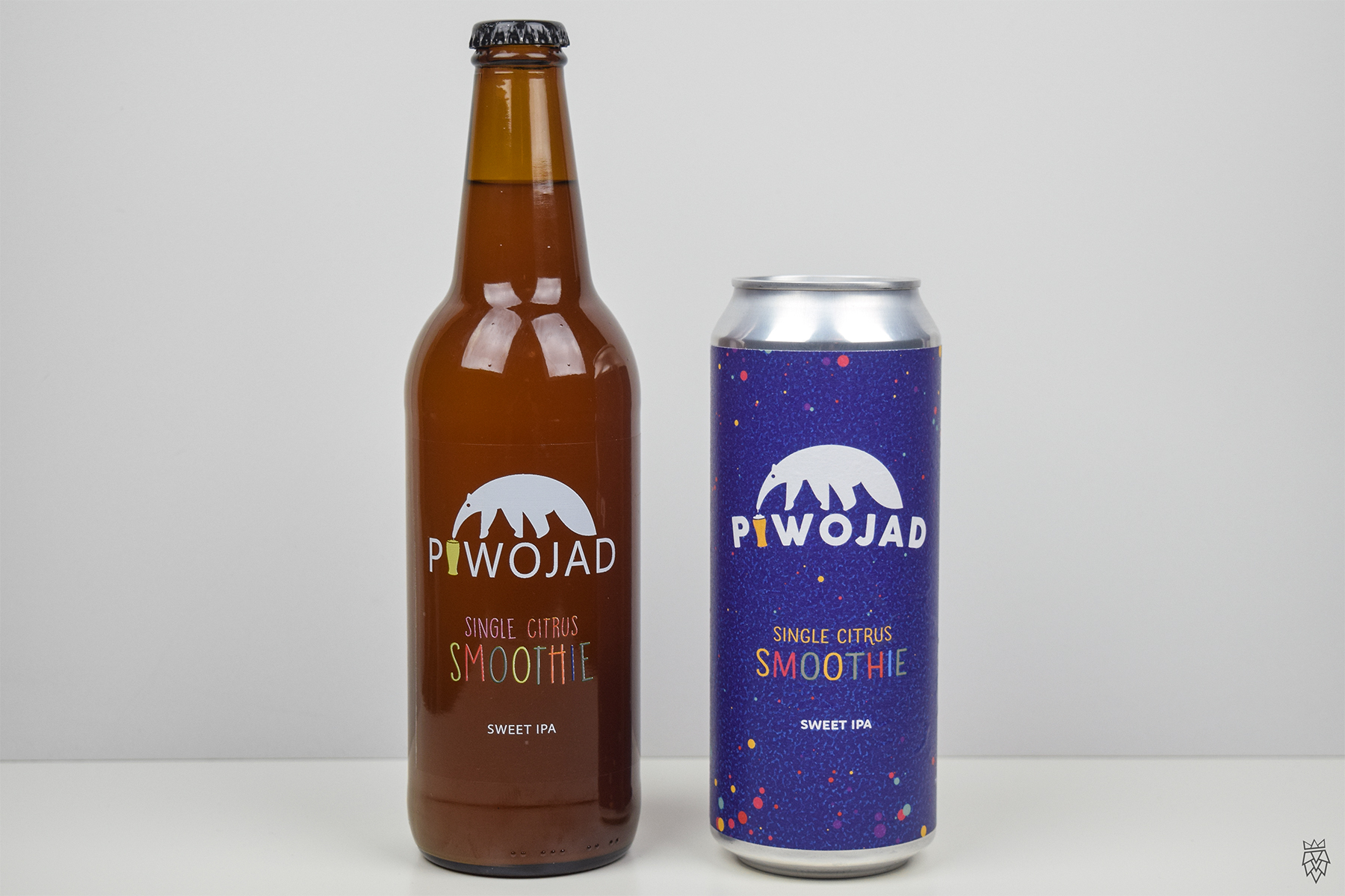 Piwojad Single Citrus VS