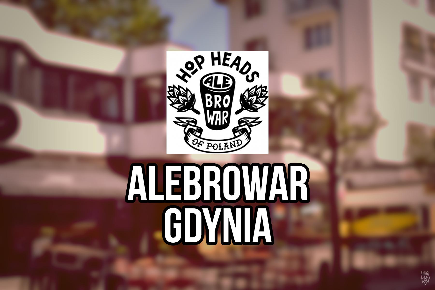 AleBrowar Gdynia