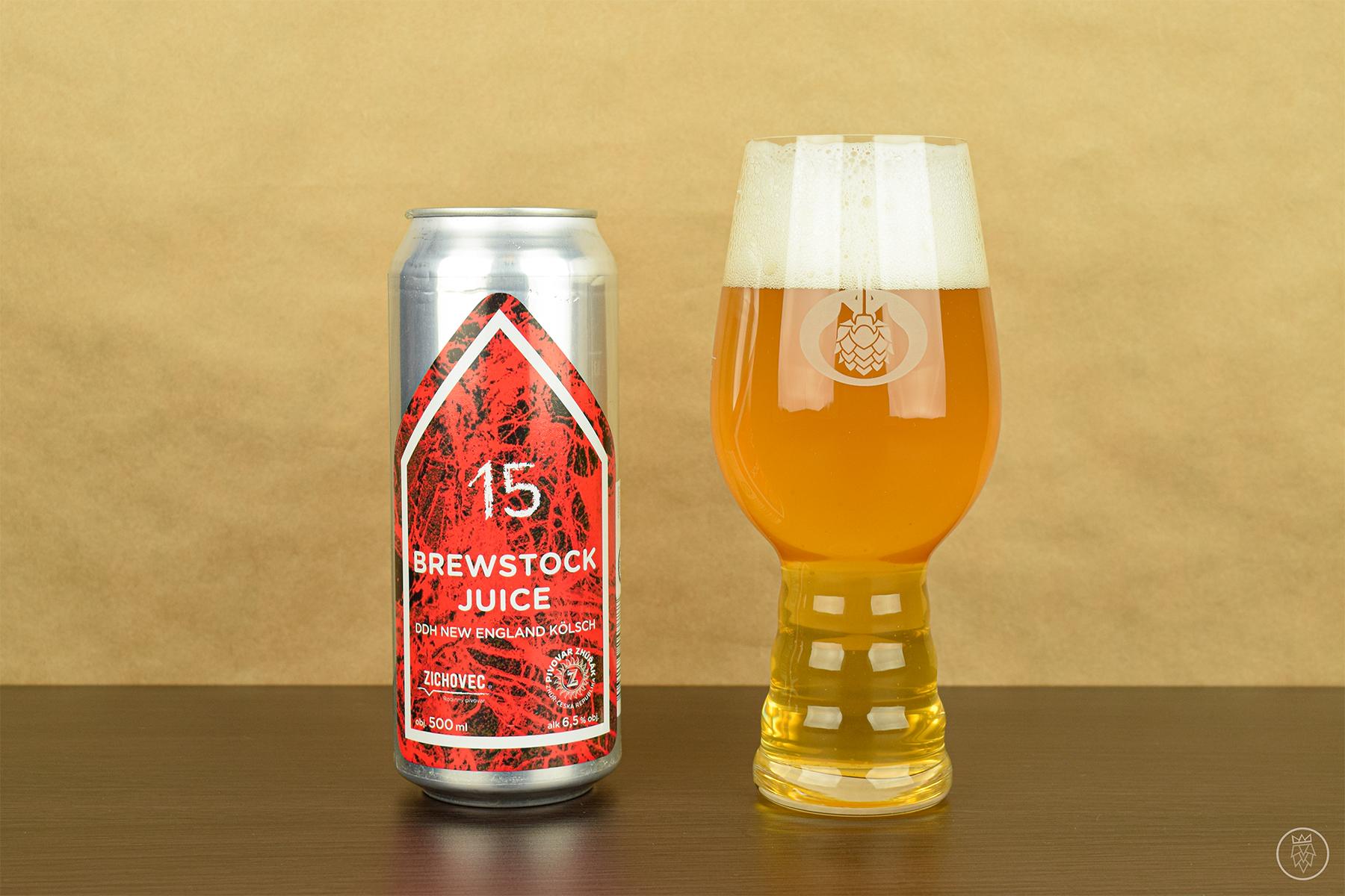 Brewstock Juice
