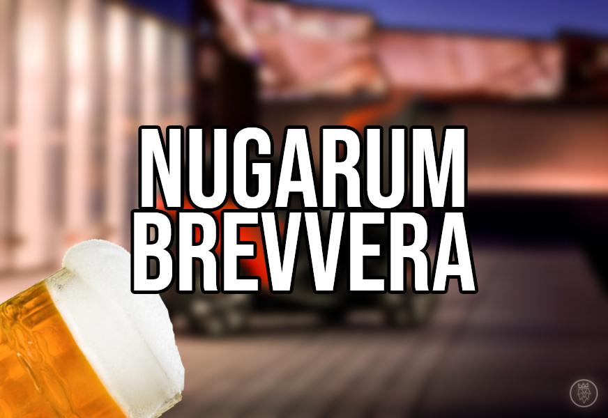 Nugarum Brevvera